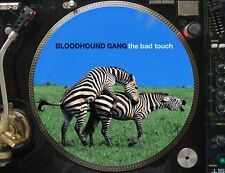"""Bloodhound Gang – The Bad Touch Rare 12"""" Picture Disc Single LP PRE NEW ORDER"""