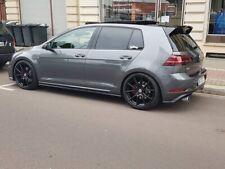 19 Zoll V1 Felgen für VW Golf 5 6 7 GTI R32 GTE GTD Performance Clubsport RS