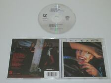 THE CARS/THE CARS(ELEKTRA 7559-60326-2) CD ALBUM