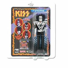 KISS 8 Inch Mego Style Action Figures Series Three Sonic Boom: The Spaceman