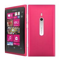 Nokia Lumia 800 Matt Magenta 16GB Windows Phone Ohne Simlock