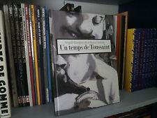 Un temps de Toussaint - Zamparutti/Rabaté - Ex. Hors commerce - BD