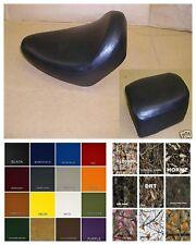 HONDA CMX450C Seat Cover Rebel 86-87 CMX450 1986 1987   in 25 COLORS   (PS/ST)