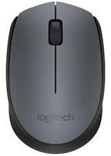 Logitech Wireless Mouse M170 Grau kabellos schnurlos Funk Maus für Windows / Mac