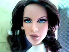 OctopussyJames Bond 007 Barbie Doll. 2010. Black Label collector's doll. NRFB.