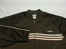 Vintage Adidas  Spellout Full Zip Track Jacket Men's Sz XL  Colorblock