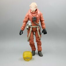 Star Wars Rogue One FINN JAKKUFIGURE PROTOTYPE