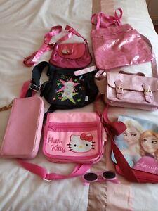 Girls Bag Bundle me to you, hello kitty