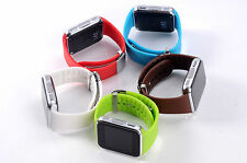 K68 K68 Smart Watch Bluetooth For IOS And Andoid RED