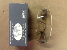 UVEX ProVision APS 9190 Clear Lens Safety Glasses Adjustable