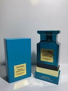 TOM FORD Neroli Portofino Eau De Parfum 100ml/3.4 oz (approx 96.39 g) unisex new