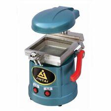 Yescom Dental Vacuum Forming Molding Machine 110v - 38VFM001-MANUAL-03
