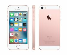 APPLE IPHONE SE 16GB ROSE GOLD - OHNE SIMLOCK