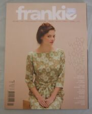 Frankie Magazine Issue 45 - January/February 2012 - 20% Bulk Magazine Discount