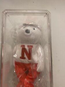 Nebraska Cornhuskers Berco Collectible Bears Osborne