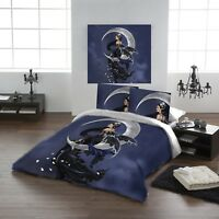 SOLACE - Duvet & Pillows cover set - Kingsize Bed