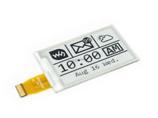 2.7 inch E-Ink raw display e-Paper panel for Raspberry Pi Arduino SPI interface
