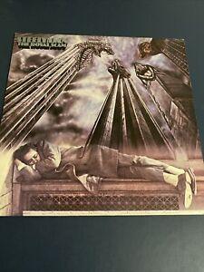 Steely Dan - The Royal Scam - Original UK Press Vinyl LP with inner A1/B1 Press