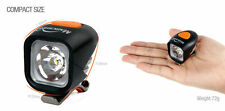 Bike Light Kit - Super small liteweight 1200L LED RECHARGEABLE MAGICSHINE MJ-900