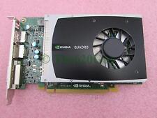 Lenovo 89Y8856 NVIDIA Quadro 2000 1GB DDR5 128-Bit PCIe x16 Workstation Video...