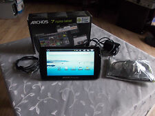 Archos Home Tablet 7 8gb, WLAN, 17,8 cm (7 pollici) - Nero