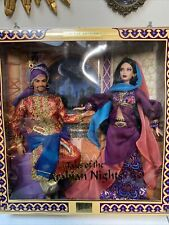 Barbie And Ken In Tales Of The Arabian Nights Magic Mystery Collection Ltd Nrfb