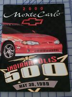 1995 Chevrolet Press Kit Product Information Folder
