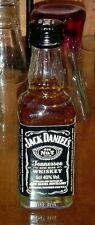 Bottiglietta Mignon Da Collezione Whisky Jack Daniel's Sigillata Prezzo Super!!!