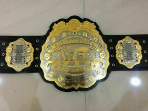 IWGP Heavyweight Championship Belt Adult size belt
