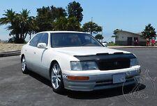 LEXUS LS400 1995 1996 1997 95 96 97 VIP Custom Car Bonnet Mask Hood Bra