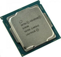 Intel Celeron G3930 CPU Dual-Core 2.9GHz 2M 51W SR35K LGA1151 Processor