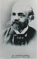 Antonin Dvorak - Czech Composer