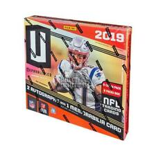 2019 Panini Unparalleled GROOVE Parallel Vets/RC's PICK A CARD/COMPETE YOUR SET