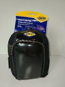 QEP 79639 Ultra-Comfort Neoprene Knee Pads