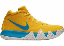 KYRIE IRVING KIX LIMITED EDITION  YELLOW SIZE 11.5