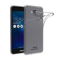 Cover Case For ASUS Zenfone 3 Max zc520tl Soft Transparent Ultra Slim