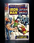 COMICS: Marvel: Tales of Suspense #75 (1966) 1st Sharon Carter/Batroc app - RARE