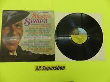 "Frank Sinatra a collection of Frank's favorites - LP Record Vinyl Album 12"""