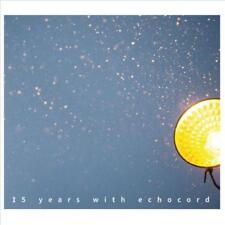 VA - 15 YEARS WITH ECHOCORD NEW VINYL RECORD