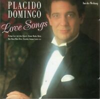 [Music CD] Placido Domingo - Greatest Love Songs
