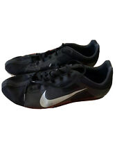 Nike running spikes Size Us 8.5