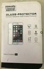 MTEM-MotoG4Plan 0.33mm/2.5D Glass Protector