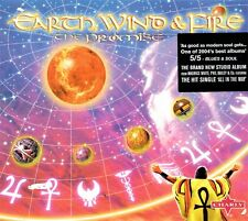 CD - EARTH,WIND & FIRE - The Promise