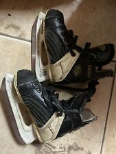 New listing Ccm Kids Youth Toddler Ice Skates Size 11 1/2