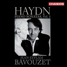 Haydn: Piano Sonatas, Vol. 1, New Music