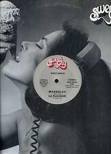 LA FLAVOUR mandolay US 1979 sweet city rec EX