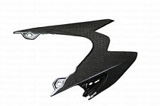BMW S1000R S1000RR Upper Tail Taillight Cowl Housing Fairing Panel Carbon Fiber