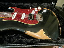 Fender Custom Shop Limited Edition 1963 Reissue Stratocaster Heavy Relic 2012