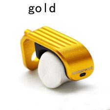 Aluminium Hook For Brompton Lightweight Gold