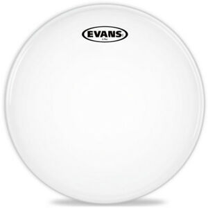 "Evans G Plus Coated Drum Head Skin, Various Sizes Available 13"" to 16"" Cheap"